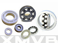 Hybrid Ceramic Ball Bearings