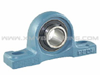 Pillow Block Bearing Units|UCP200